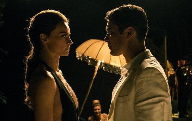 Кадр из фильма «Лоро»